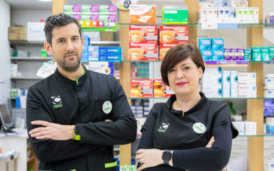 ¡Nueva web Farmacia Cayetano!
