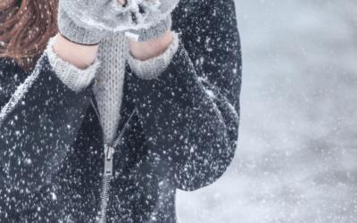 Prepara y aumenta tus defensas para las bajas temperaturas